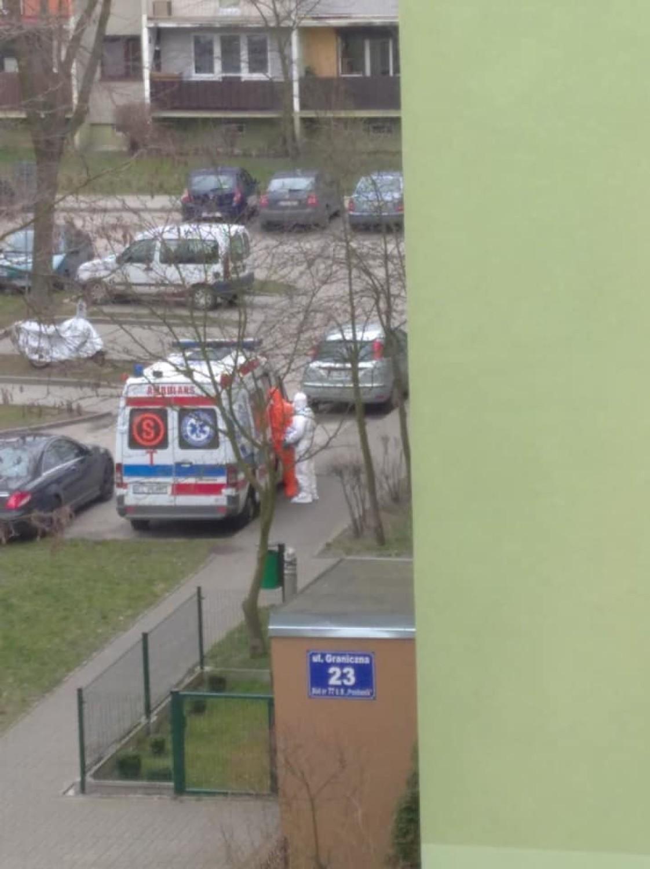 Rok pandemii w Tomaszowie Maz.