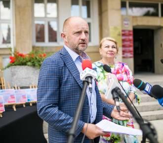 Mieszkańcy Brodnicy poszli licznie na wybory. Dzięki temu wywalczyli pieniądze na organizację