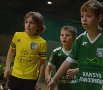 Dzieci z całej Polski rywalizowały w Bełchatowie. Sprawdźcie jak poradziły sobie lokalne drużyny