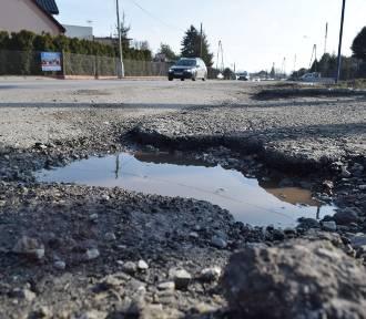 Kontrowersje w zmianie planu remontu dróg w Wodzisławiu Śl.