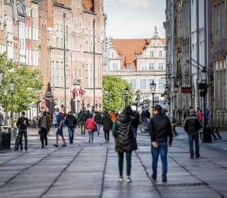 Koronawirus. Gdańsk wśród najbezpieczniejszych miejsc na urlop