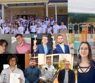 Uczniowie szkół z Jarosławia odnoszą sukcesy. Sprawdźcie jakie!