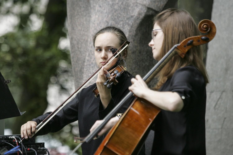 Garden Party u Karola w Słupsku