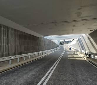 Kościan. W piątek 24 lipca otwarty zostanie tunel na ul. Młyńskiej [ZDJĘCIA]