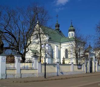 Zobacz co zmieniło się w miastach w województwie lubelskim w ciągu wieku