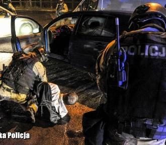 Jest praca w lubuskiej policji. Ile można zarobić?