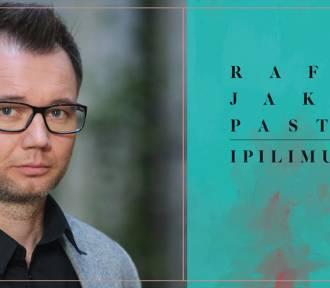 Rafał Pastwa: Spotkanie z autorem poezji o Lublinie