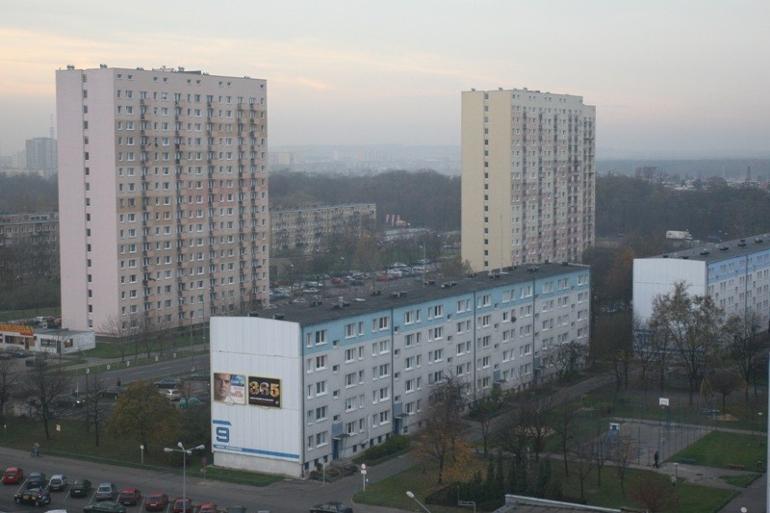 Nowe mieszkanie Pozna Winogrady, ul. Serbska 15 - Gratka