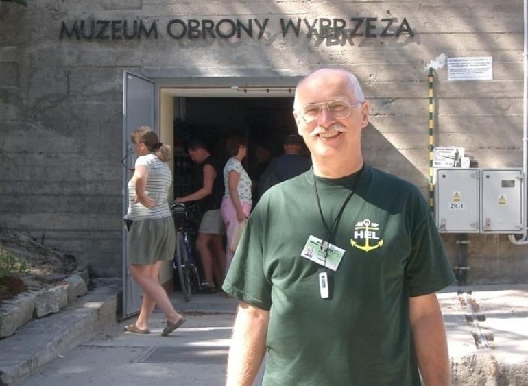 Władysław Szarski