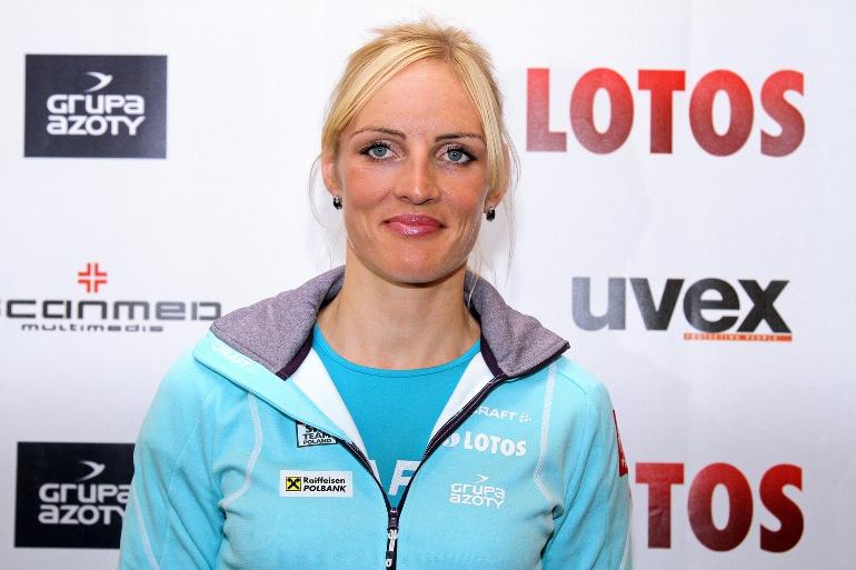 Agnieszka Szymańczak