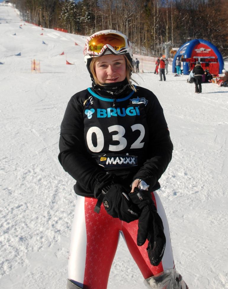 Karolina Sztokfisz