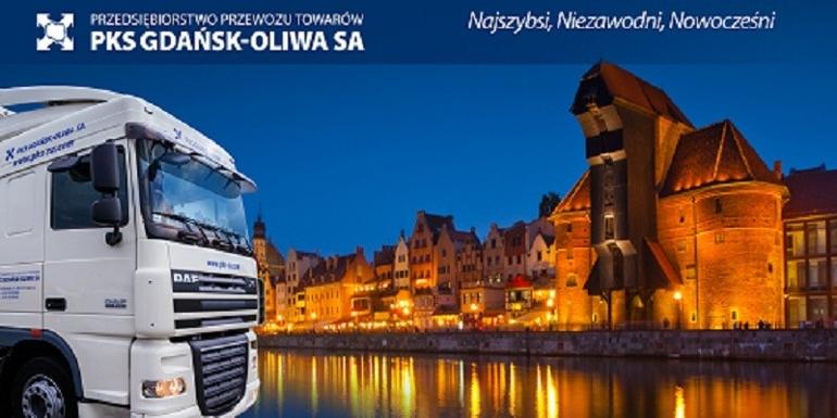 PPT PKS Gdańsk-Oliwa SA - Gdańsk  Głów...