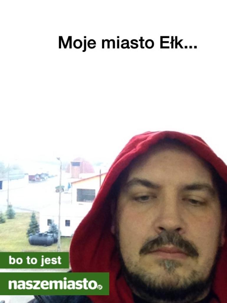 Moje miasto Ełk...