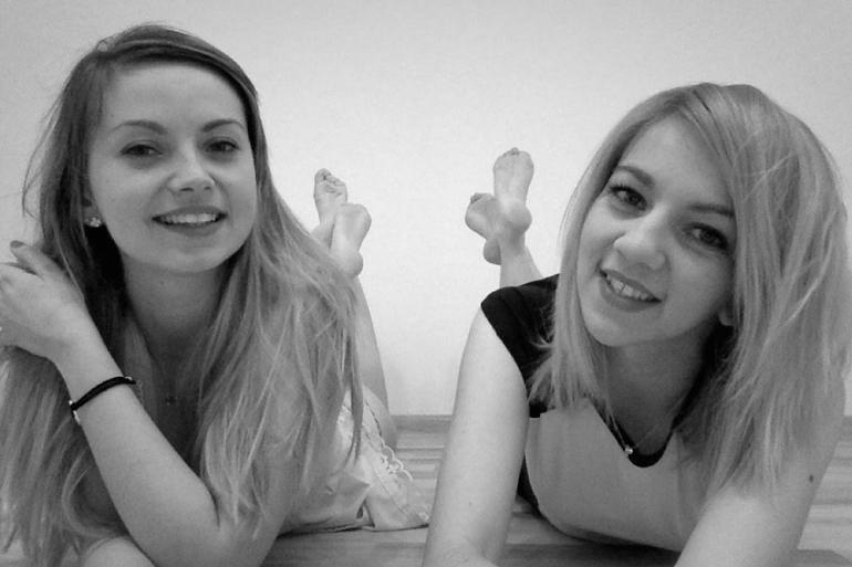Jowi + Gabi = katowicko-krakowska przyjaźń z happy endem
