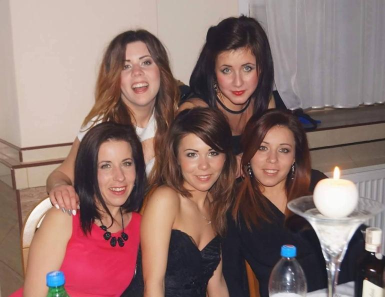 Siostry = przyjaciółki