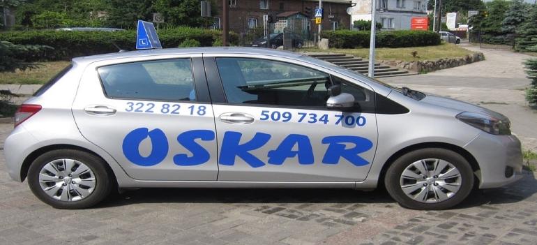 OSK Oskar