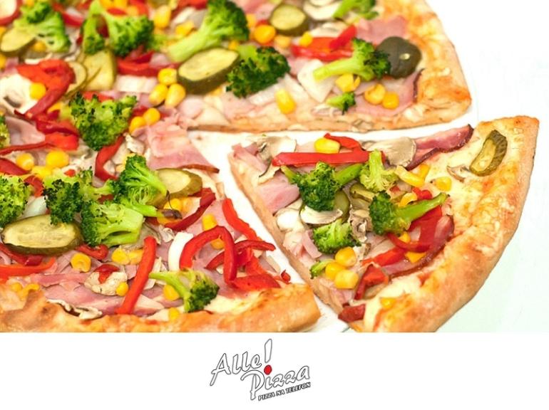 Alle Pizza, Gorzów Wielkopolski