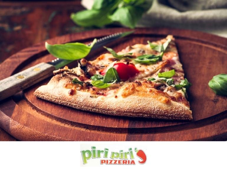 PiriPiri Pizzeria, Łódź