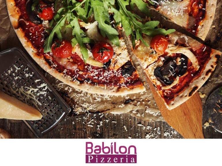 Pizzeria Babilon, Kraków