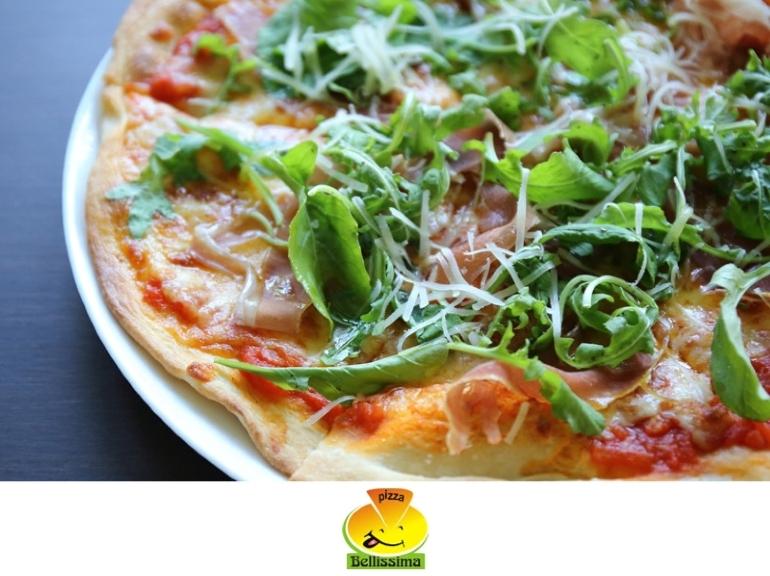 Pizzeria Bellissima, Bielsko-Biała