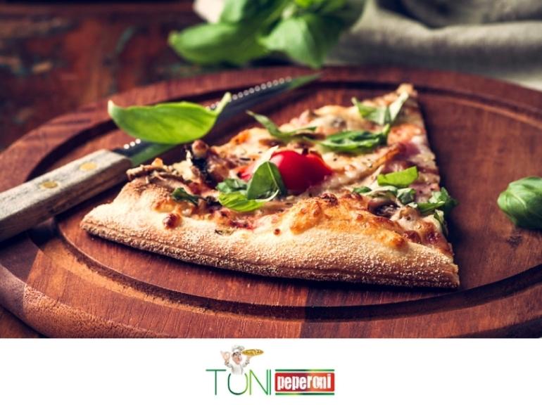 Pizzeria Toni Peperoni, Białystok