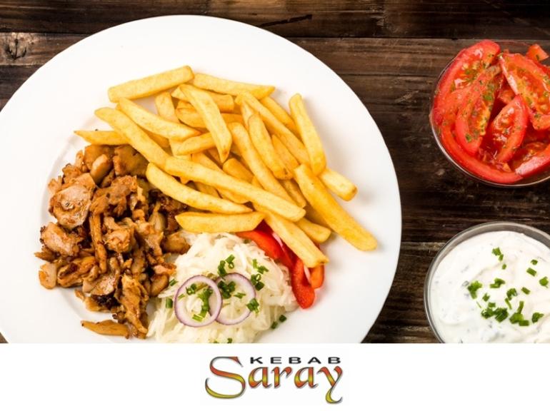 Saray Kebab, Kielce