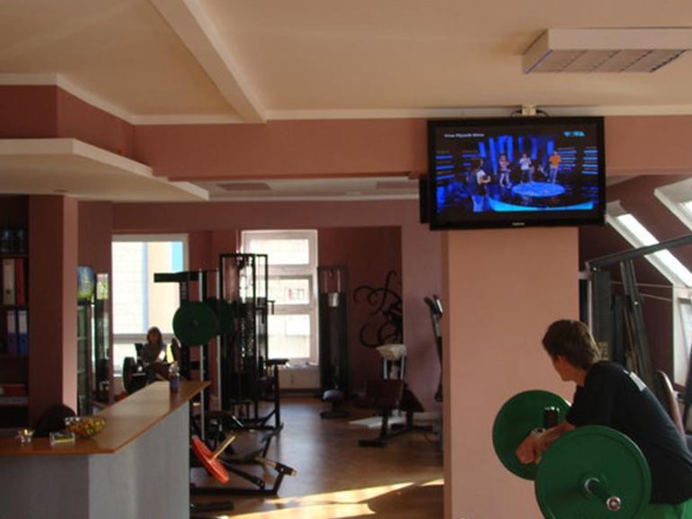 Club&Gym Fitness