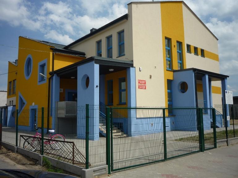 Publiczne Przedszkole w Kiełczygłowie