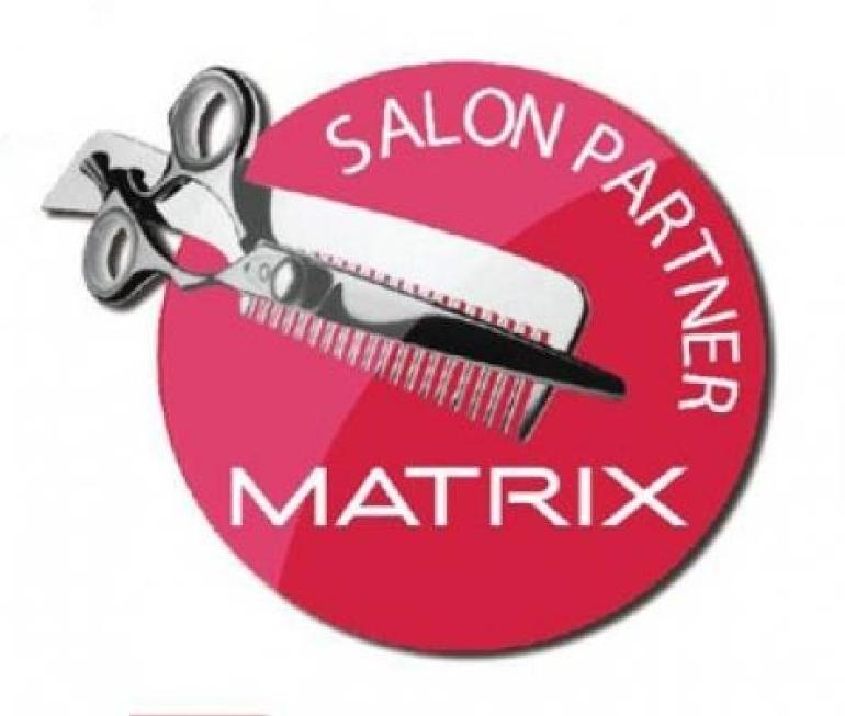 Salon Partner Matrix Fryzjerstwo Tęcza Mistrz Urody