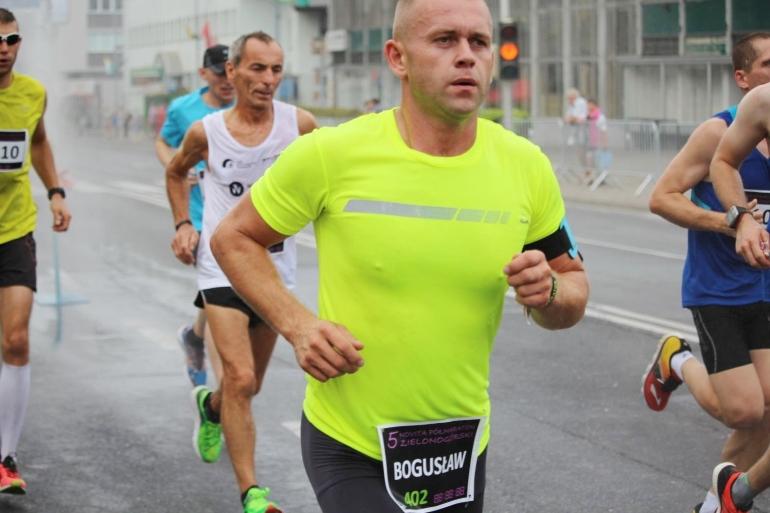 Bogusław Chadajski, Nowogród Bobrzański