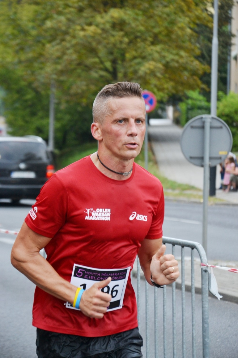 KPT Marek Lewandowski, drużyna DG RSZ 1 – 11DKPANC, Żary