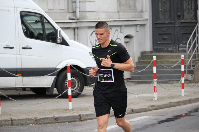 Krzysztof Zając, Dębno