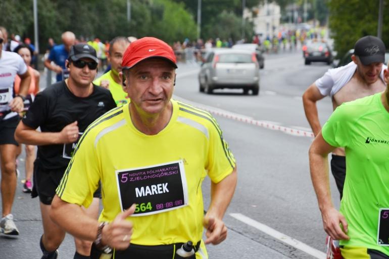 Michał Koper, Nowe Miasteczko