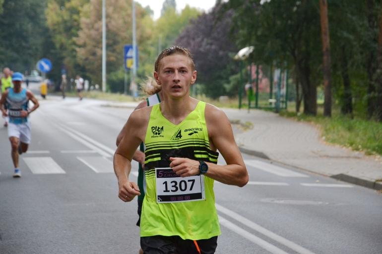 Paweł Szymański, Wałcz