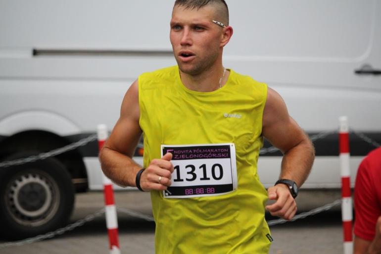 Tomasz szer. Kaczmarek, Wałcz, drużyna BWD-WKPW