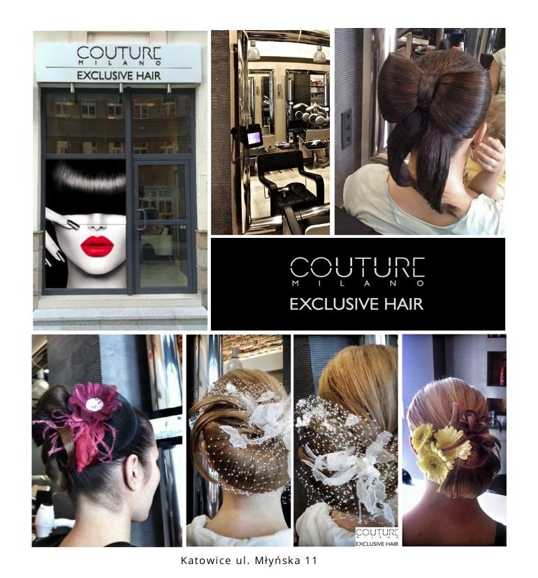Couture Milano Katowice