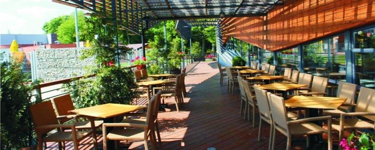 Restauracja Termalna Bistro Cafe Mistrzowie Kuchni