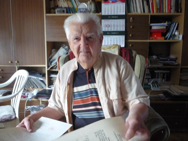 Marian Niemierkiewicz