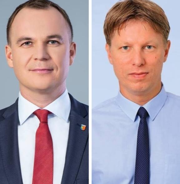 Kostempski kontra Beger – na kogo oddasz głos w II turze wyborów, w Świętochłowicach? [GŁOSOWANIE]
