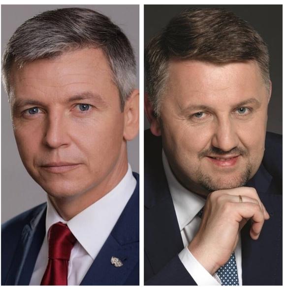 Klimaszewski kontra Drabek - na kogo oddasz głos w II turze wyborów w Bielsku-Białej? [GŁOSOWANIE]