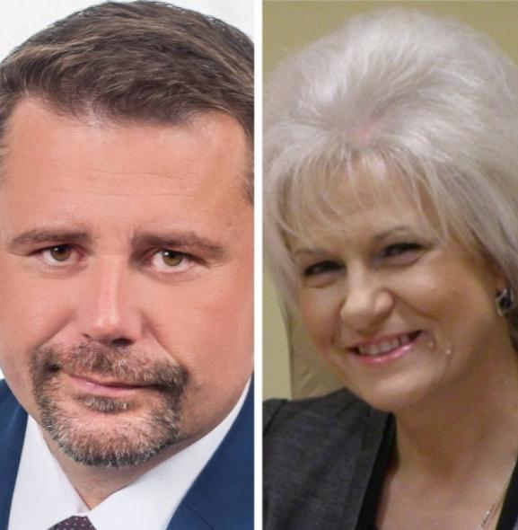 Wróbel kontra Freitag – na kogo oddasz głos w II turze wyborów, w Lędzinach? [GŁOSOWANIE]