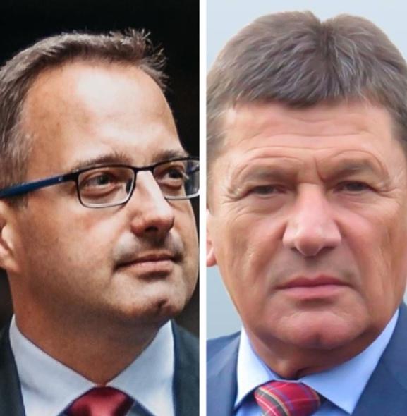 Grim kontra Konarski – na kogo oddasz głos w II turze wyborów, w Zawierciu? [GŁOSOWANIE]