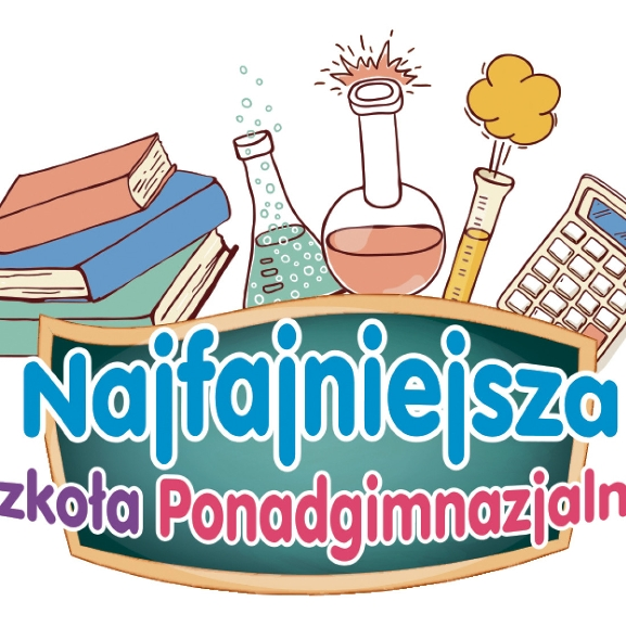 Najfajniejsza szkoła ponadgimnazjalna w Łodzi