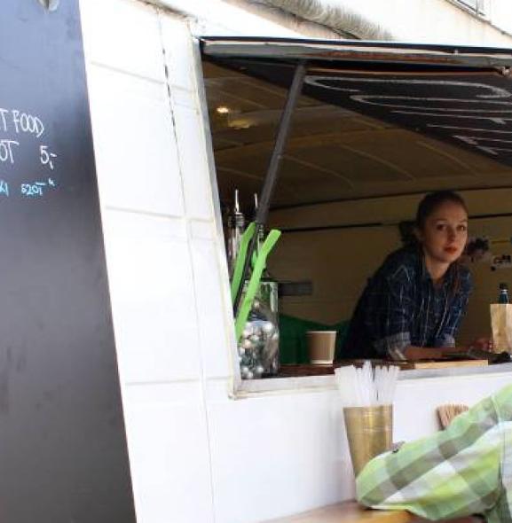 Najlepszy Food Truck 2016 w Katowicach