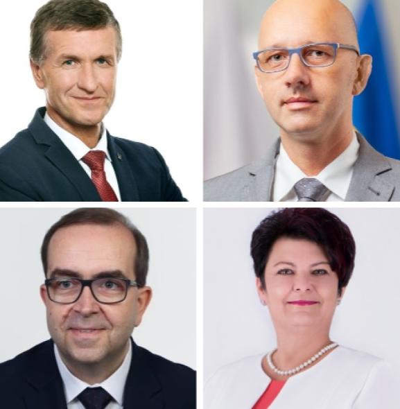 Kto powinien zostać burmistrzem Mikołowa? Oddaj głos na swojego kandydata! [WYBORY 2018]