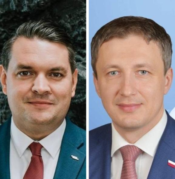 Bazylak kontra Warwas – na kogo oddasz głos w II turze wyborów, w Dąbrowie Górniczej? [GŁOSOWANIE]