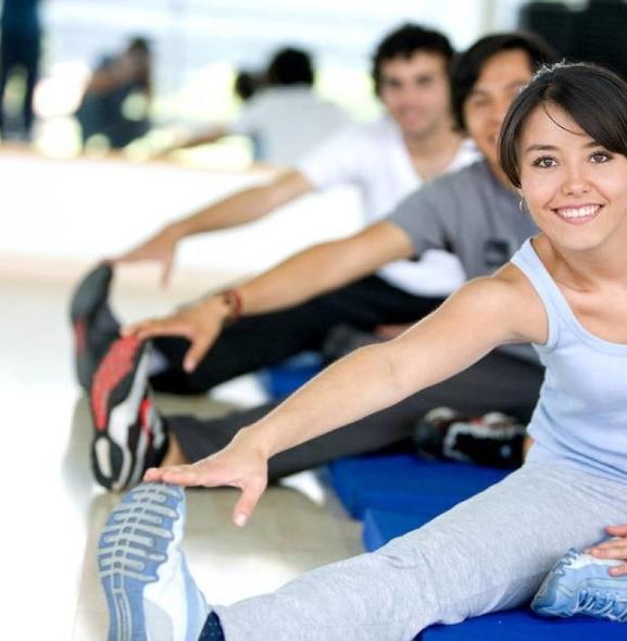 Najlepszy klub fitness w regionie! - WYNIKI GŁOSOWANIA