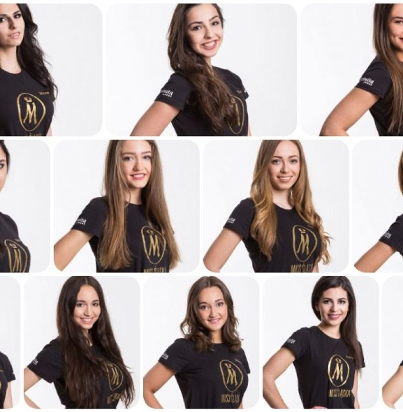 Miss Śląska 2017 - która kandydatka powinna wygrać? [GŁOSOWANIE]