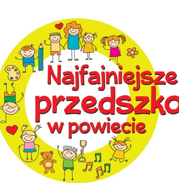 Najfajniejsze Przedszkole w Powiecie Łódzkim Wschodnim