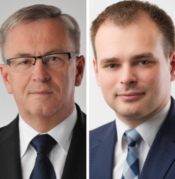 Banaś kontra Dzierżanowski – na kogo oddasz głos w II turze wyborów, w Siewierzu? [GŁOSOWANIE]